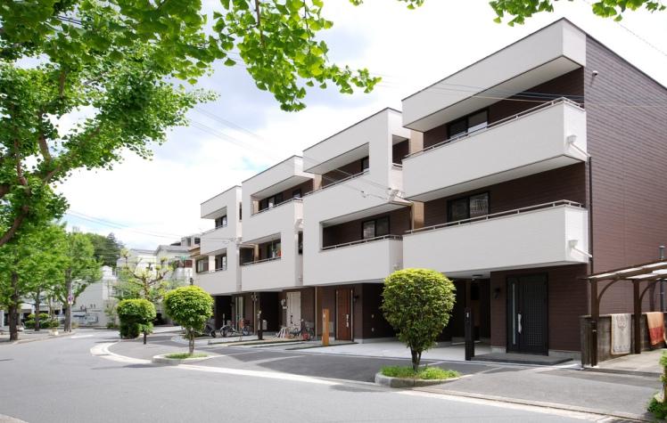 mitsutomo-matsunami_numbers-house