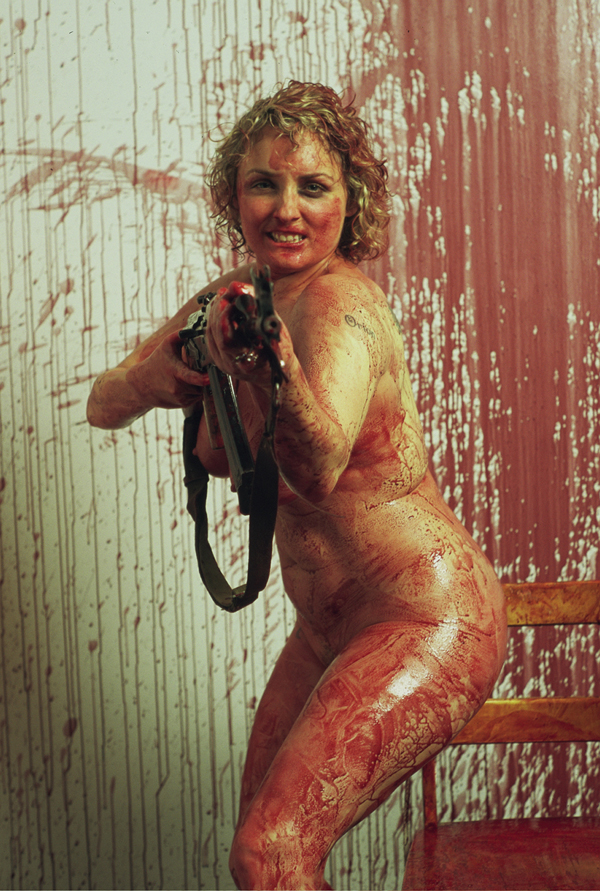 Zombie Porno 36