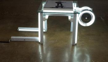 Loup Table Victor Brauner Wewastetime