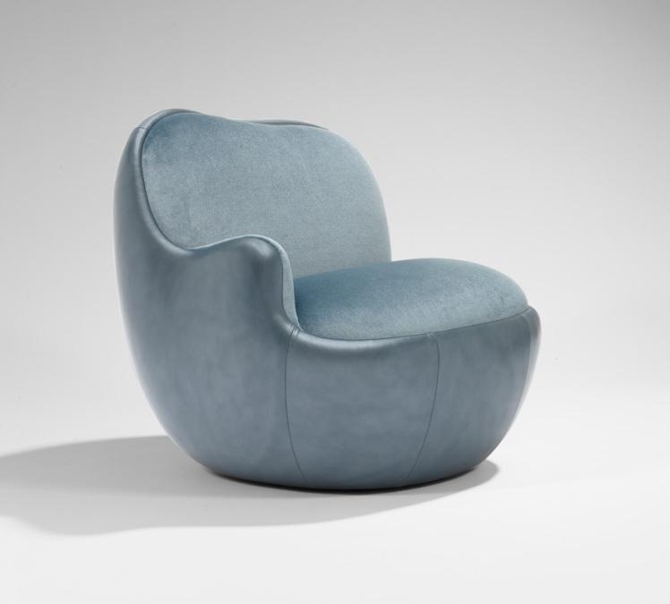 Mattia Bonetti armchair
