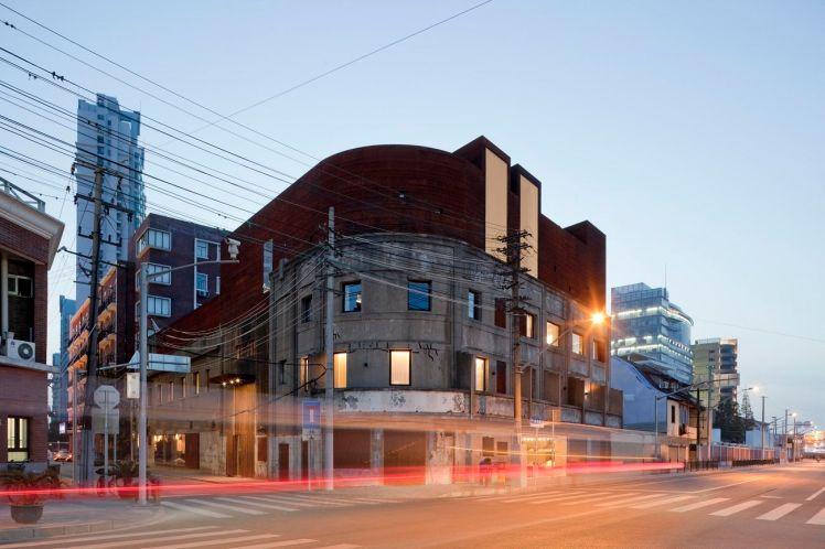 waterhouse hotel