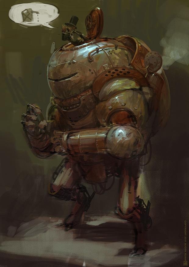 steambot | WeWasteTime