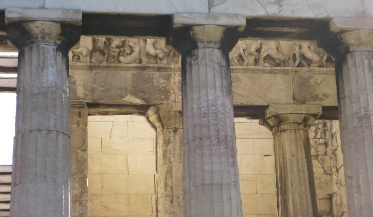 Temple of Theseus 8