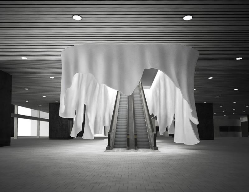 Curtain Installation | WeWasteTime
