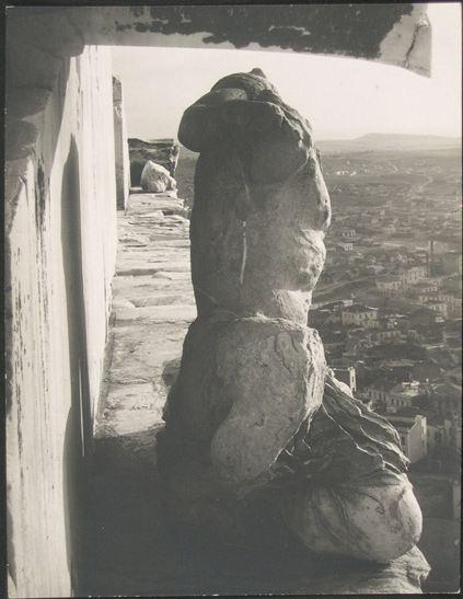 Walter Hege  acropolis