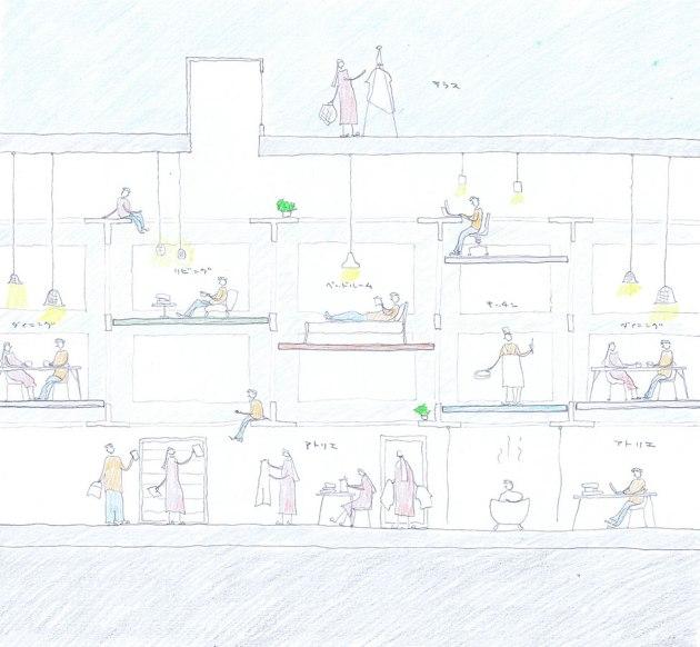 Hiroyuki Shinozaki detail20