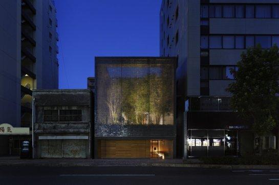 Optical-Glass-House-Hiroshi-Nakamura-1