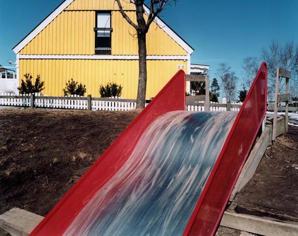 """© Lars Tunbjšrk / Agence VUSweden """"Home""""BorŒs, 1998N¡ 9732"""