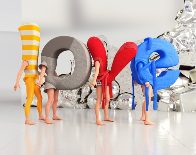 Chris LaBrooy love_3d_type