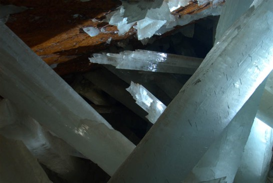 Cave of Crystals 05