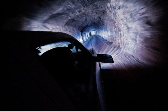 Cave of Crystals van