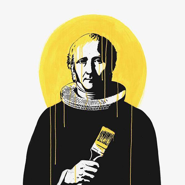 Dolk-Priest-