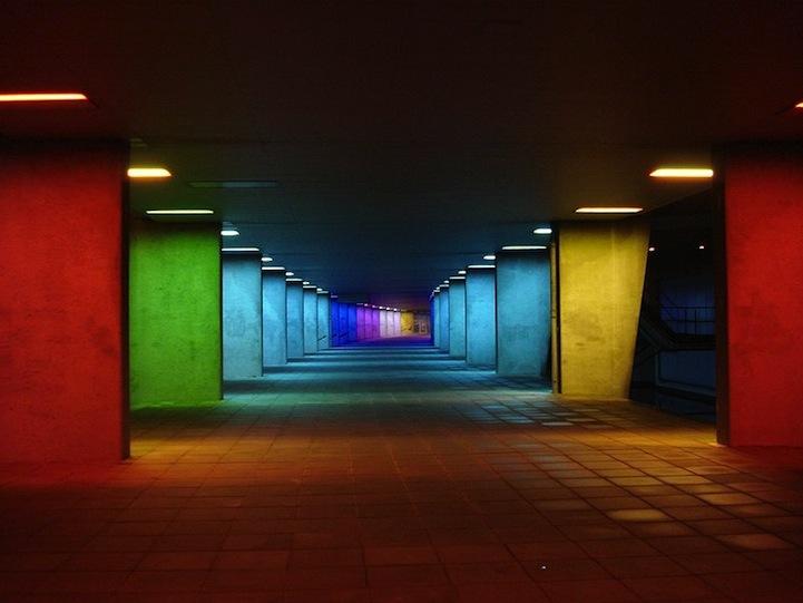 Peter Struycken Architecture Institute Netherlands 2