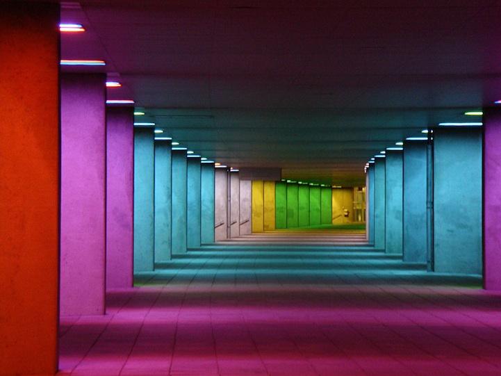 Peter Struycken Architecture Institute Netherlands 3