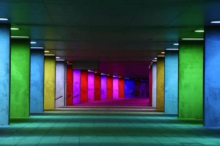 Peter Struycken Architecture Institute Netherlands 4