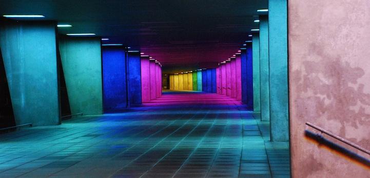 Peter Struycken Architecture Institute Netherlands 7