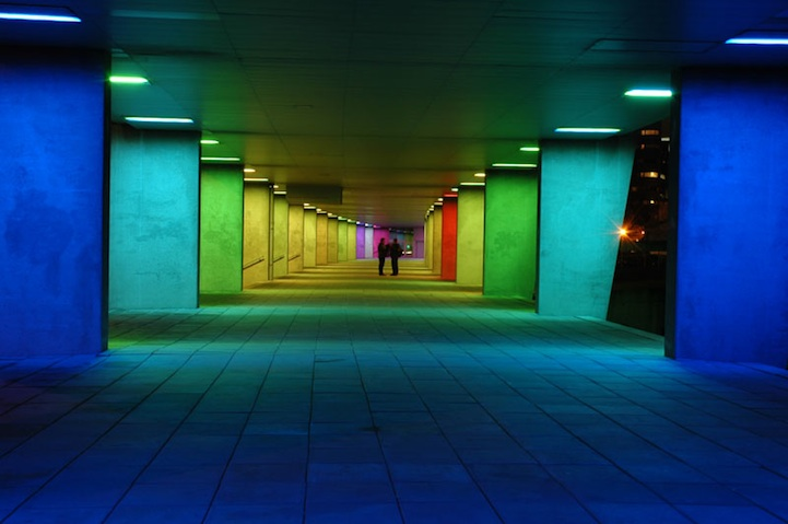 Peter Struycken Architecture Institute Netherlands 9