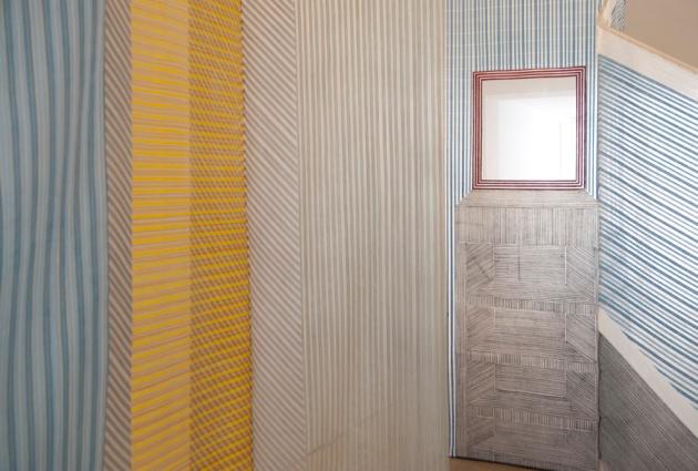 Woven room by Wies Preijde 5