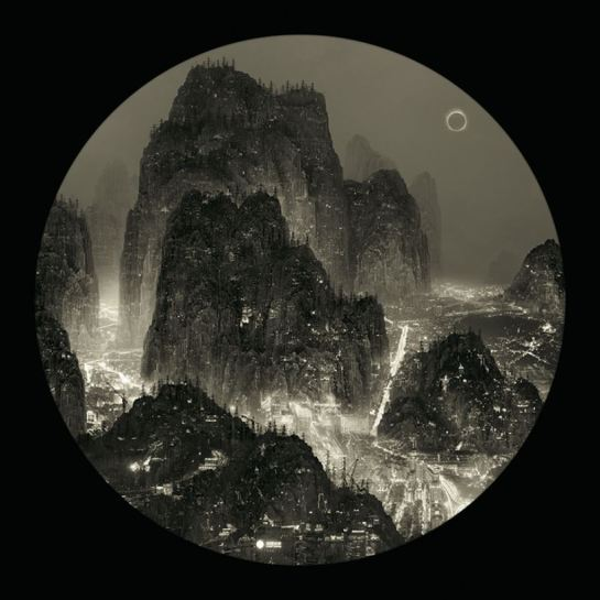 Yang Yongliang moonlight 2