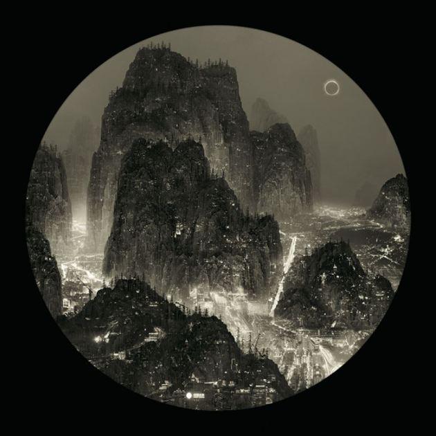 Yang Yongliang moonlight 2