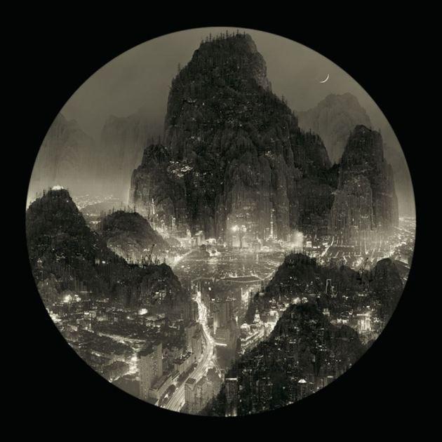 Yang Yongliang moonlight 3