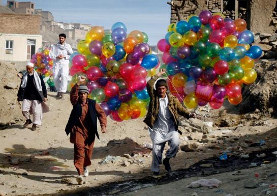 balloon sellers afghan 2