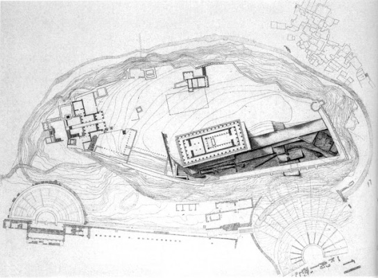 christos papoulias proposal on acropolis museum 01