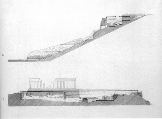 christos papoulias proposal on acropolis museum 02