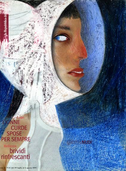 Francesco Chiacchio donne 1