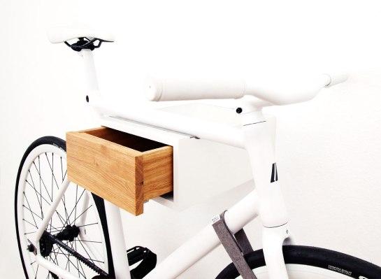 Tîan bicycle shelf Mikili 1