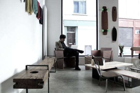 Viktor-cafe-gallery-workspace-Antwerp 1
