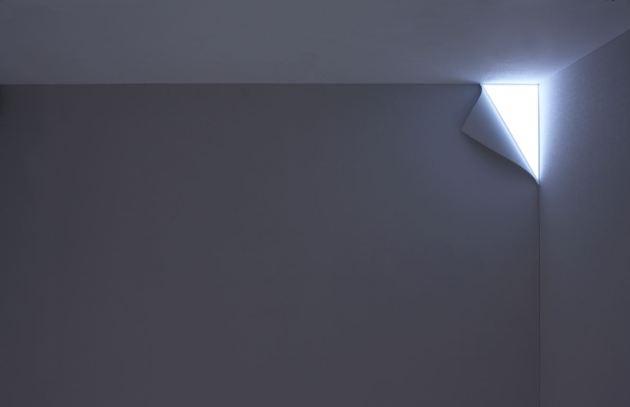 Peel light / Yuki Yamamoto WeWasteTime