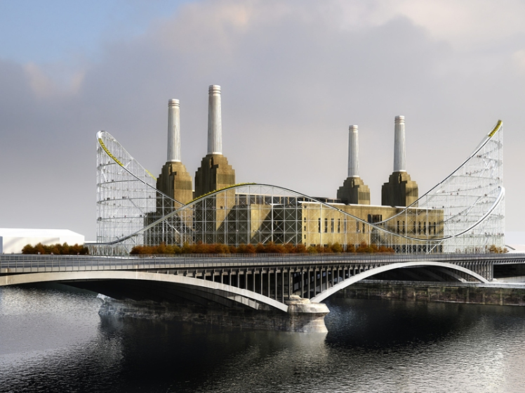 Zündel Cristea Battersea Power Station 5