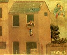 9.+Child+falls+from+a+window.+Nineteenth+century
