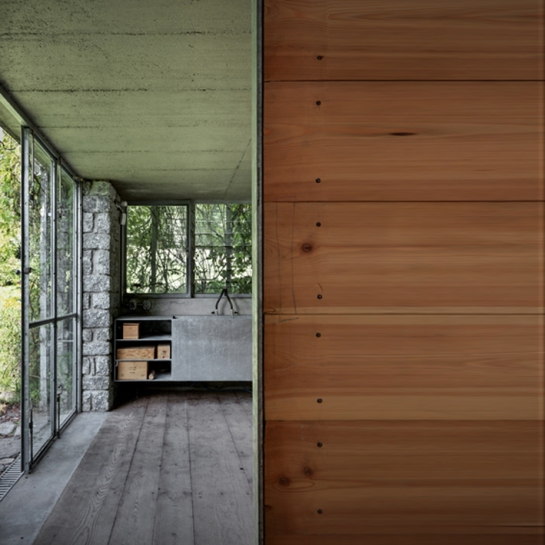 Act Romegialli Architects green box 04