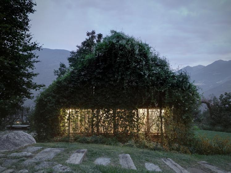Act Romegialli Architects green box 12