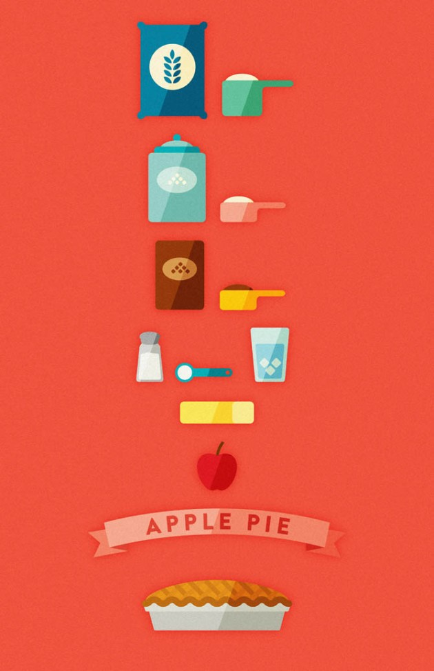 ANDREA NGUYEN Apple Pie 2