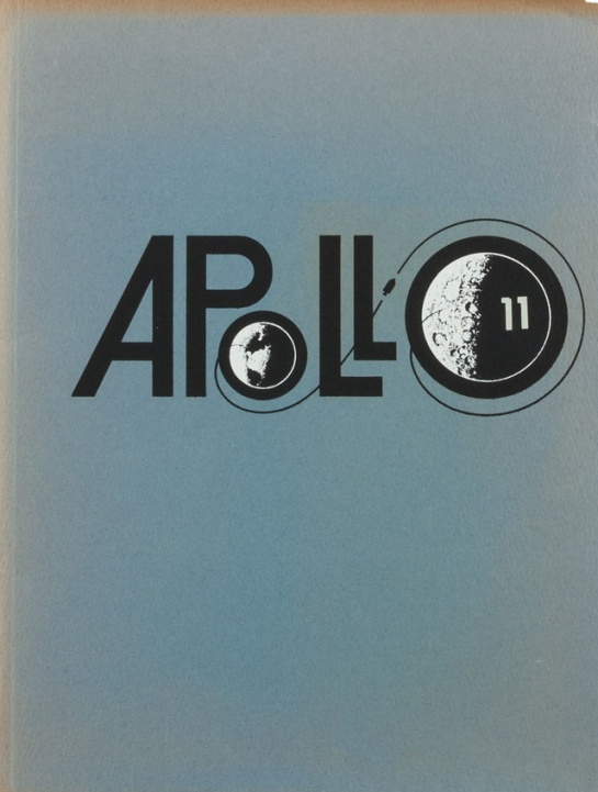 apollo 11 Space Exploration Auction 2