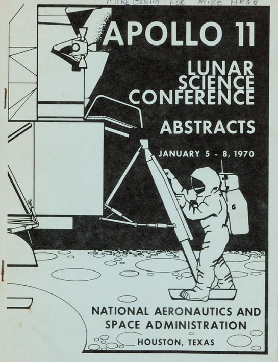apollo 11 Space Exploration Auction 3