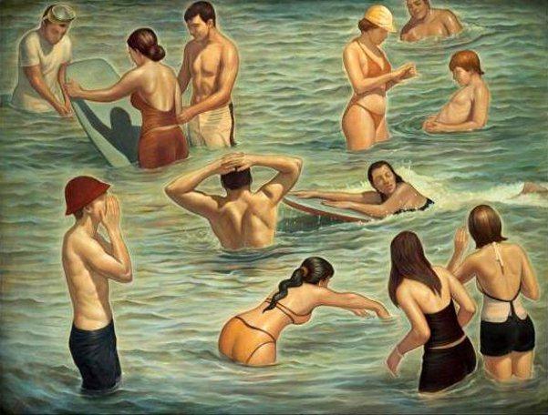 bathers-newport