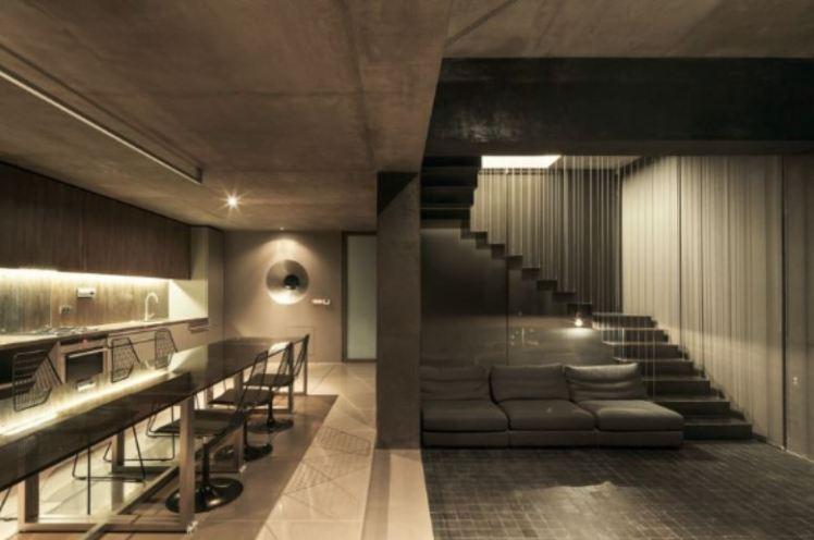 Kifissia01Tense Architecture Residence in Kifissia 5b