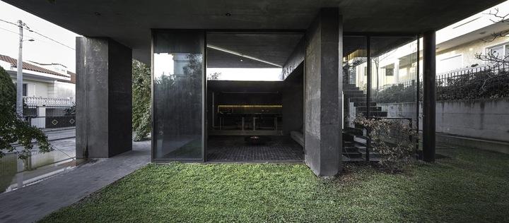 Kifissia01Tense Architecture Residence in Kifissia 8