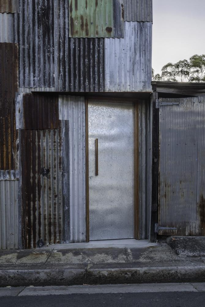 Raffaello Rosselli Tinshed Sydney 20