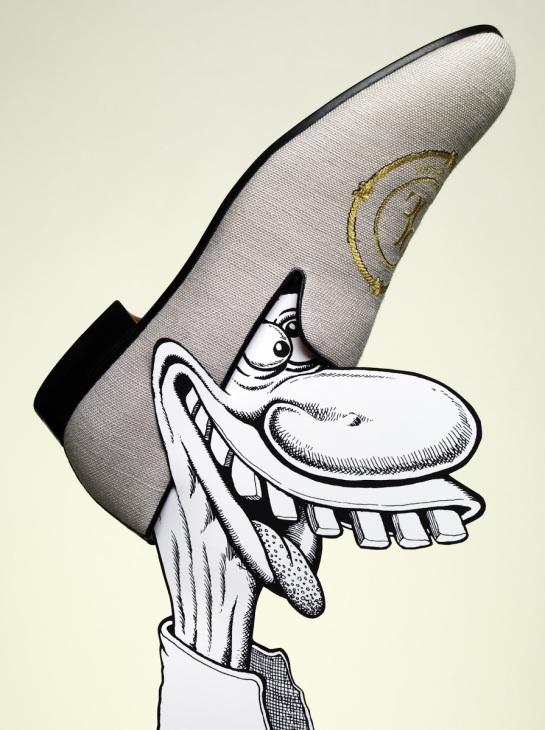 Bela Borsodi esquire