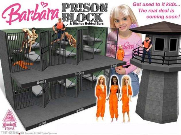 Illuminati_Toys_Barbara_Prison_Block