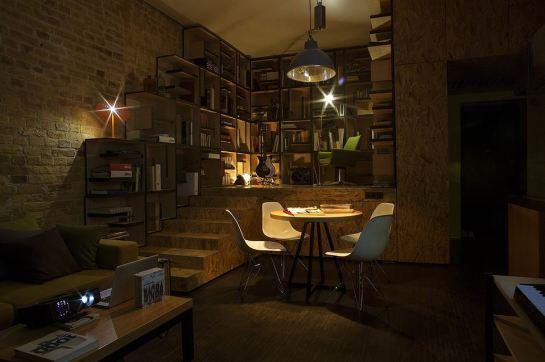 Alex Bykov studio 7