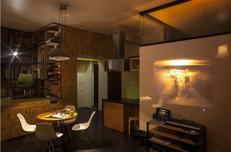 Alex Bykov studio 8