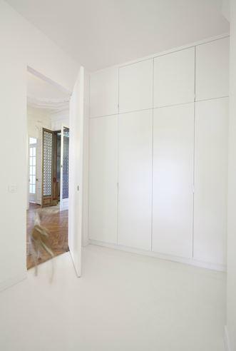 FREAKS freearchitects - napoleon flat 5