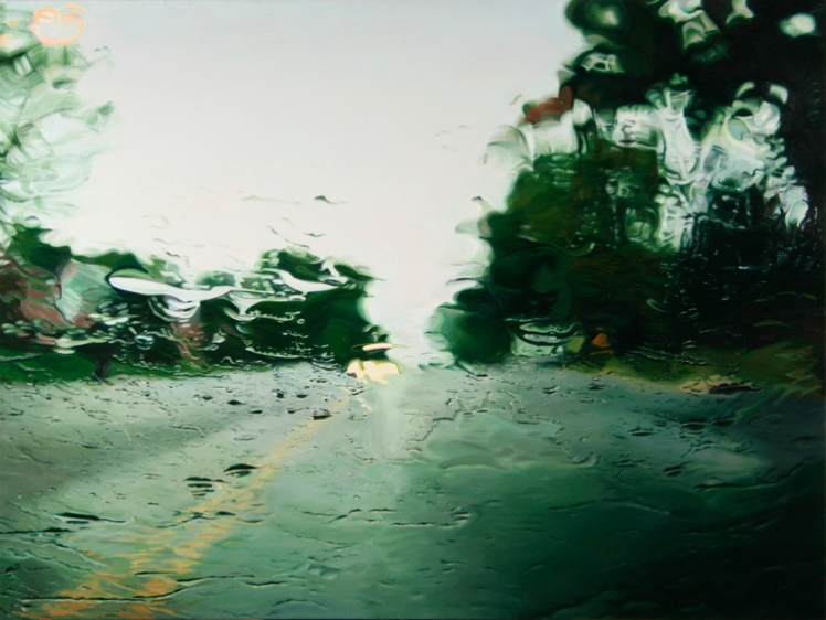Under the unminding sky - Gregory Thielker 3