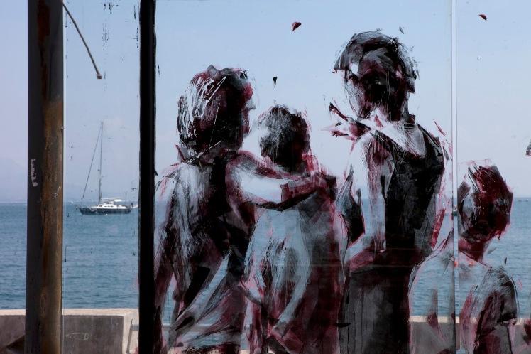 borondo GAETA.Memorie Urbane Festival 3